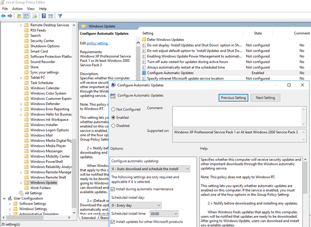 My first 10 minutes on a Windows development server - Freek ws